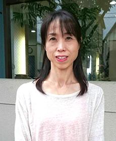 平山 育子 Hirayama Ikuko